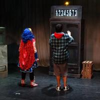 Espectacle 'Contes 1.0' - Teatre a la Fuga
