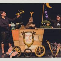 'Carretó de contes', Festuc Teatre