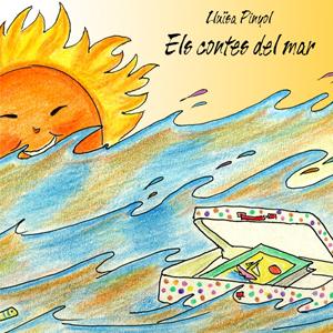 Presentació del conte 'Els contes del mar' de Lluïsa Piñol