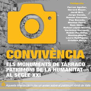 Exposició 'Convivència' - Valls 2018