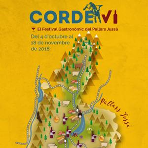 CordeVi, festival gastronòmic del Pallars Jussà - 2018