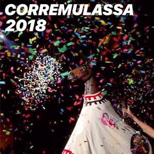 Corremulassa, Falset, Festa Major, Camp de Tarragona, 2018