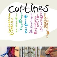 Exposició 'Cortines' - Museu de la Pauma 2017