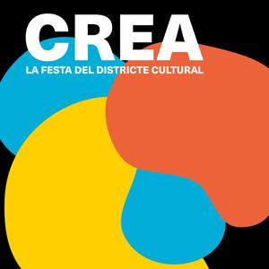 CREA, la festa del Districte Cultural de l'Hospitalet - 2018
