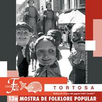13a Mostra de Folklore Popular - Cucafera Folk 2016