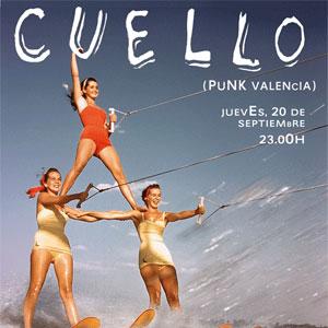 Concert de Cuello