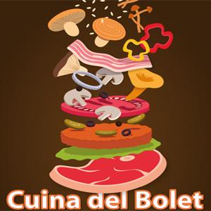 Cuina del Bolet