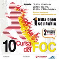 10 Cursa del Foc