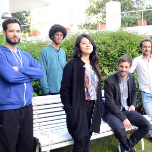 Daahoud Salim Quintet