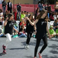 7a Marató de la Dansa