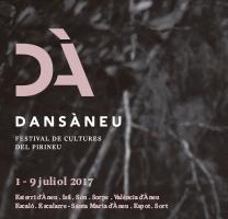 Dansàneu, Festival de Cultures del Pirineu 2017