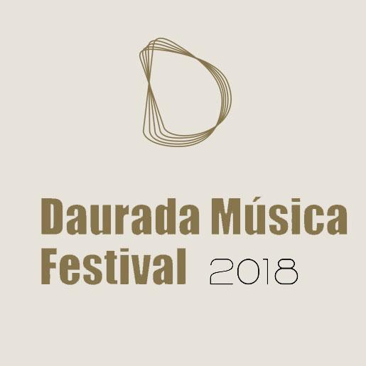 Daurada Música Festival 2018