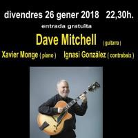 Dave Mitchell