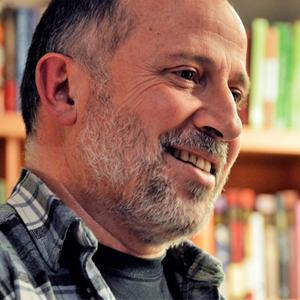 David Monteagudo