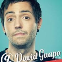 David Guapo, monòleg, humor, Teatre de la Llotja, Lleida, setembre, espectacle