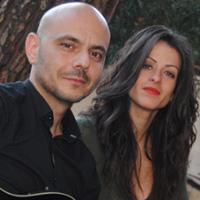 David Manzano i Olga Mae