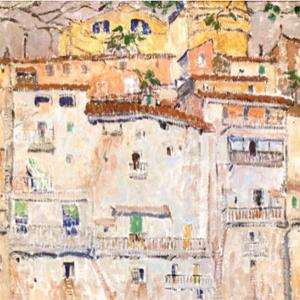 De París a Girona, Mela Muter i artistes polonesos a Catalunya