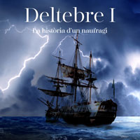 Exposició 'Deltebre 1. La història d'un naufragi'
