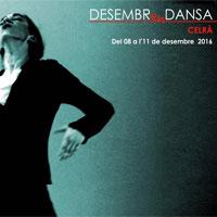 Cicle 'Desembre en Dansa' - Celrà 2016