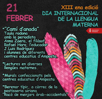 Dia Internacional de la Llengua Materna