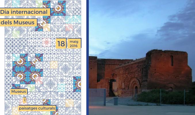 DIM, Dia Internacional dels Museus, Lleida, Balaguer, Tàrrega, Cervera, SurtdecasaPonent