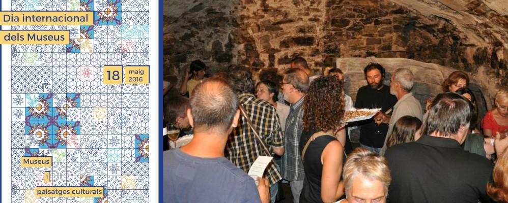 slide, Dia Internacional Museus, DIM, Lleida, Tàrrega, Cervera, Balaguer, SurtdecasaPonent