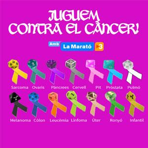 1es Jornades Solidaries 'Juguem contra el Càncer!' del Club Diògenes de Tarragona, 2018