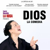 Dios, la comedia