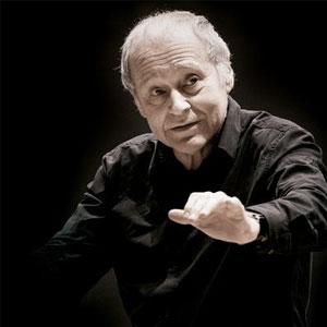Ádám Fischer, director d'Orquestra, Orquestra Simfònica de Düsseldorf