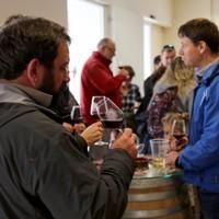 Tast de vins - Museu de la Vida Rural de l'Espluga de Francolí