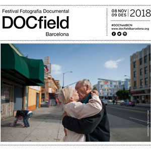 DOCfield - Barcelona 2018