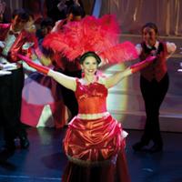 Teatre 'Dolly una dona exasperant'