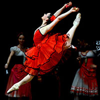 Don Quijote - Bolshoi Ballet