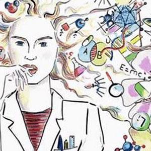 Dia Internacional, Nena i la Dona a la Ciència, Ciència, 2019