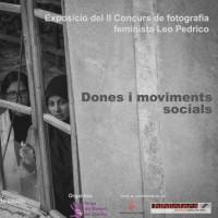 Dones i moviments, Biblioteca Pública Lleida, Segrià, concurs, fotografia, exposició, art, març, Lleida, Surtdecasa Ponent