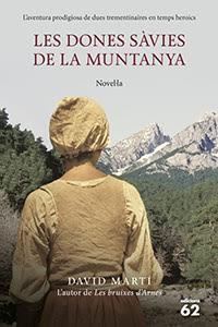 Les dones sàvies de la muntanya - David Martí