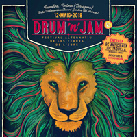 Drum'n'Jam Festival - Tortosa 2018