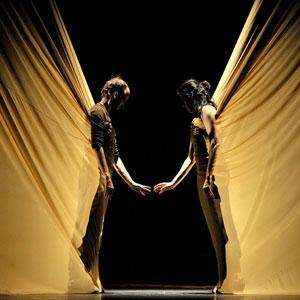 Espectacle de dansa 'Dunas'