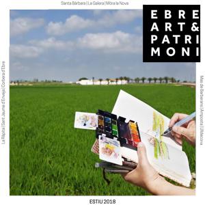 Ebre, Art & Patrimoni - 2018