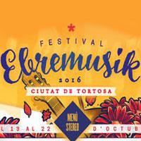 Festival Ebremusik - Tortosa 2016