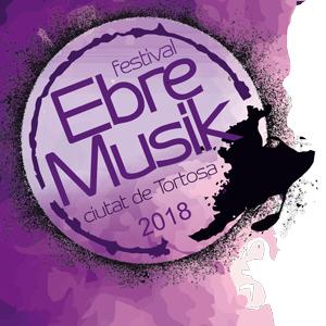 Festival Ebremusik - Tortosa 2018