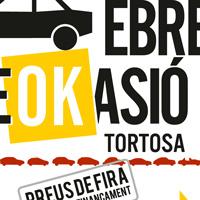 EbreOKasió - Tortosa 2017
