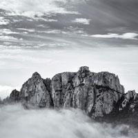 Exposició 'Muntanyes' de Jep Colomé