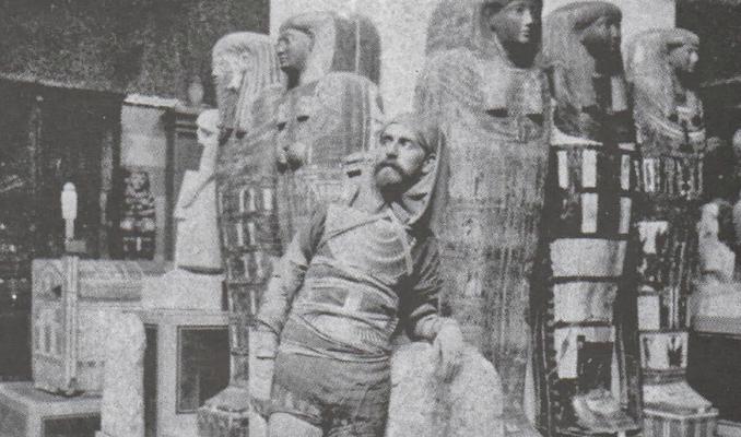 Museu de Bulaq (El Caire)