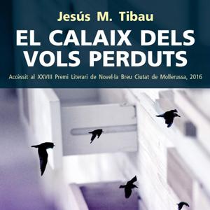 Llibre 'El calaix dels vols perduts' de Jesús M. Tibau