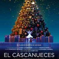Ballet 'El Cascanueces' - Royal Opera House