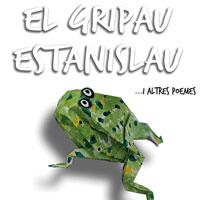 Llibre 'El gripau Estanislau... i altres poemes'