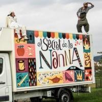 El camió de la Nanna