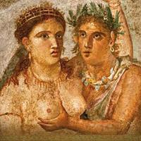 Exposició 'El sexe a l'època romana'