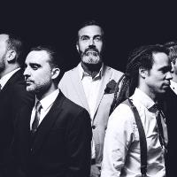 Electro Deluxe & Girona Jazz Project Big Band